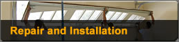Garage Door Repair Corte Madera